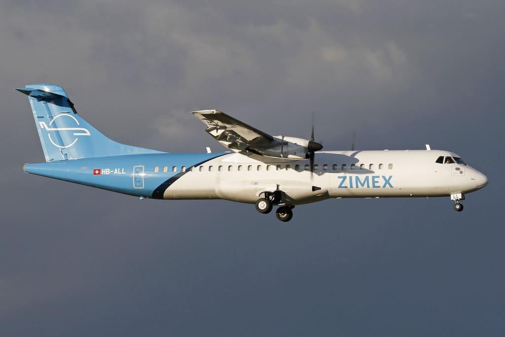 ATR 72 for Cargo Charter